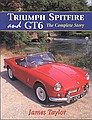 Triumph Spitfire and GT